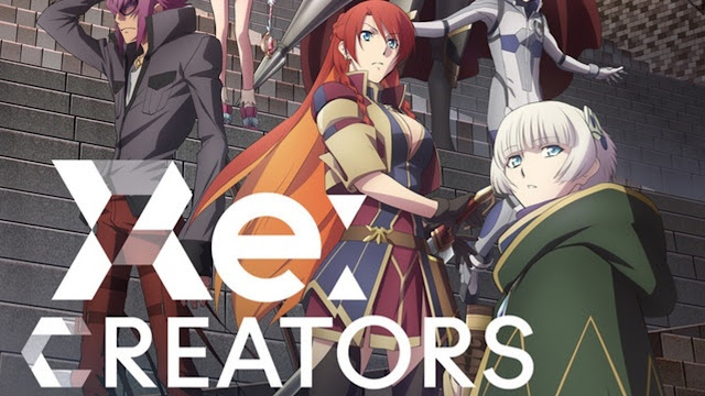 Download OST Opening Ending Anime Re:Creators Full Version