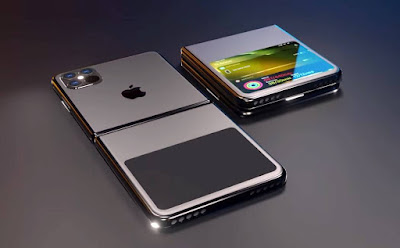 iPhone Fold Features