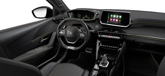 Configurator, New Cars, Peugeot, Peugeot 208