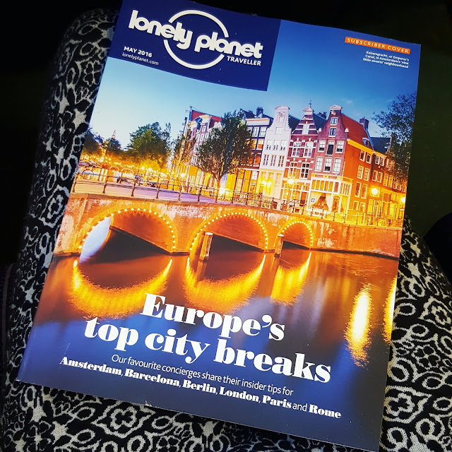 lonely planet mag