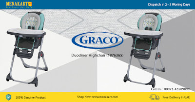 Graco Duodiner Highchair (1876365)