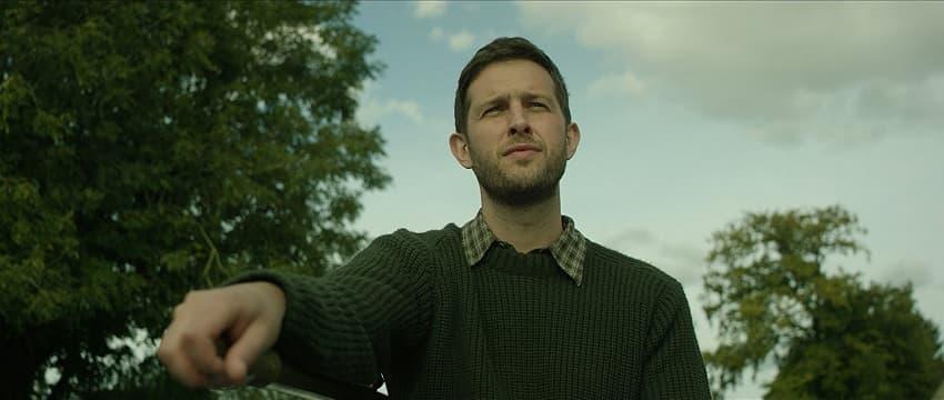 Рецензия на фильм «Люди с баржи» - английский трэш по мотивам «У холмов есть глаза» - 01