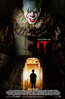 IT 2017 Hindi Dubbed PDVDRip 350mb