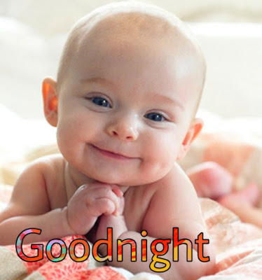 cute baby good night image pics pictures download hd
