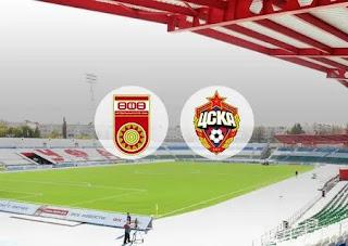 ЦСКА - Уфа смотреть онлайн бесплатно 30 октября 2019 прямая трансляция в 19:00 МСК.