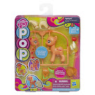 My Little Pony Wave 3 Style Kit Applejack Hasbro POP Pony