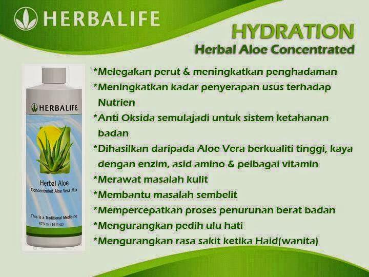Saran Konsumsi Produk Herbalife Untuk Diet Saat Puasa