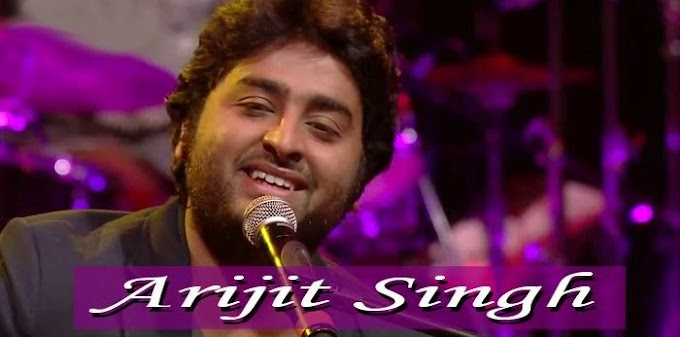 ARIJIT SINGH - All Bengali Songs with Lyrics & Videos (2019 Updated)