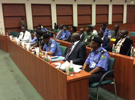 Police IG, House of Reps Bicker Over Allegations of Corruption