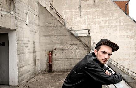 Einfach ist mehr | Der Berliner Rapper Fargo für Aldi