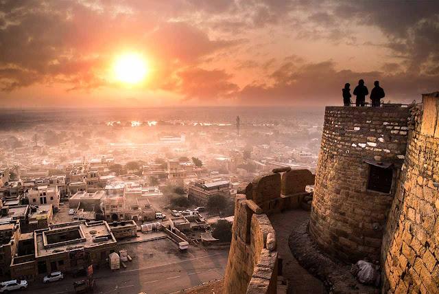Jaisalmer Rajasthan - Yatraworld