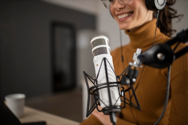 5 Podcast Recording Tips to Produce High Quality Audio