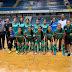 Selección Boyacá de fútbol sala femenino clasificó a juegos nacionales 2019