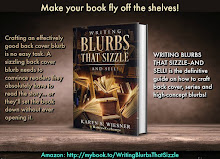 Karen Wiesner Writing Blurbs That Sizzle--And Sell!