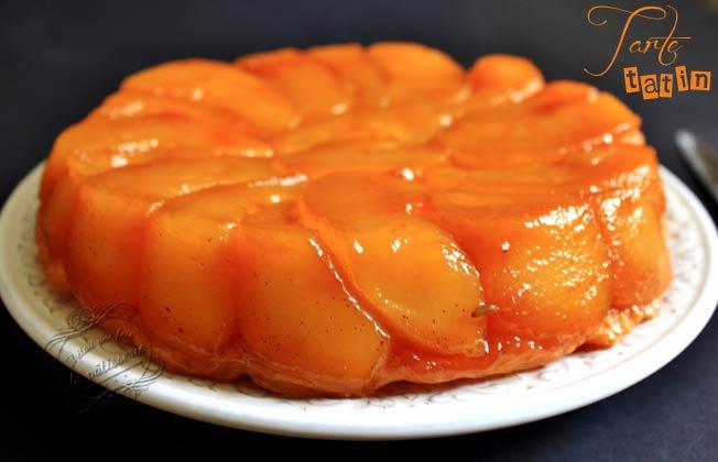 meilleure tarte aux pommes