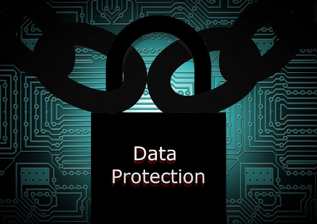 The Increasing Importance of #DataProtection in Today's Digital Economy @VeritasTechLLC