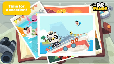 DR. PANDA TOWN: COLLECTION (MOD FULL) APK DOWNLOAD