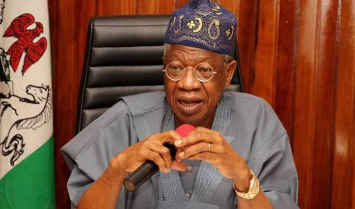 Lai Mohammed: Federal Govt to receive stolen antiquities from US, Scotland in October