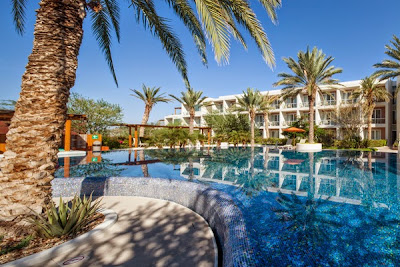 CostaBaja Resort & Spa in Mexico