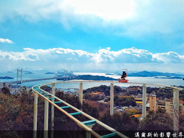 鷲羽山遊樂園