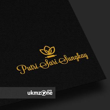 Desain Logo Untuk UMKM Kuliner Putri Sari Sungkay