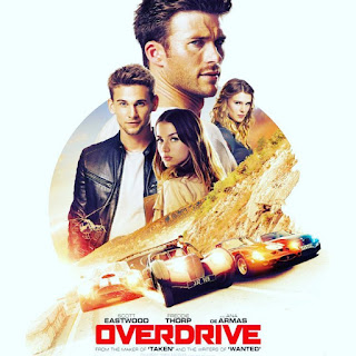 overdrive,