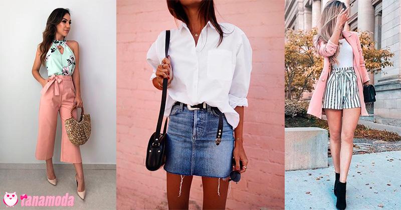 Como se vestir bem gastando pouco?