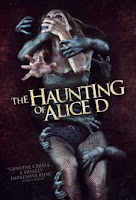 The Haunting of Alice D (2016) Poster