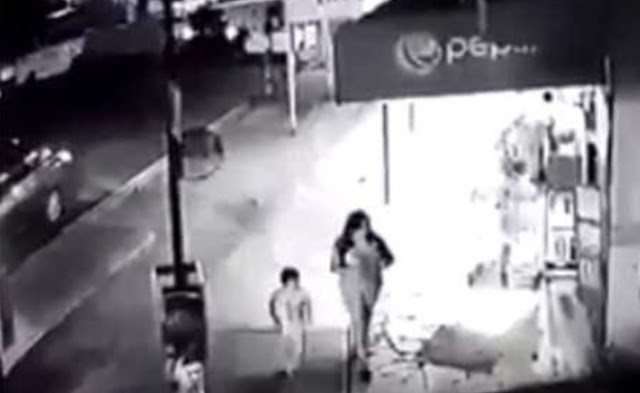 cámaras, vigilancia, ladrones,