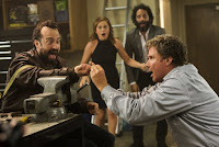 Will Ferrell, Amy Poehler, Jason Mantzoukas and Steve Zissis in The House (2017) (35)