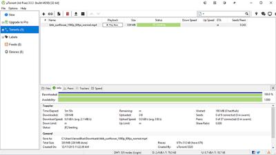 تحميل برنامج تورنت uTorrent 2021 احدث اصدار