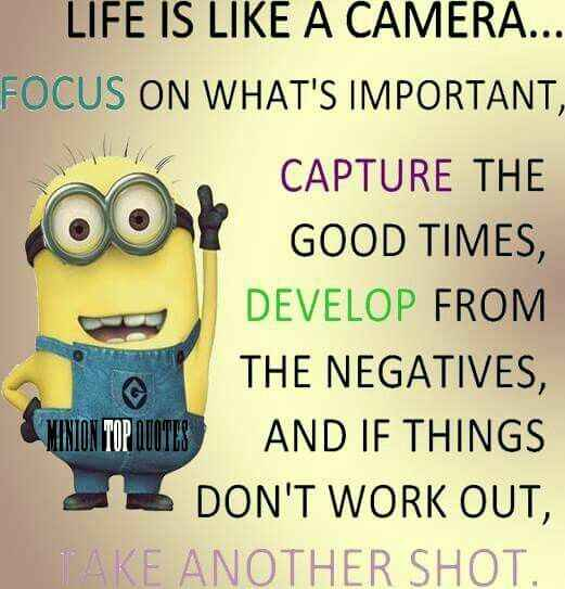 35 Best Funny Minion Quotes With Pictures Diarylovequotes