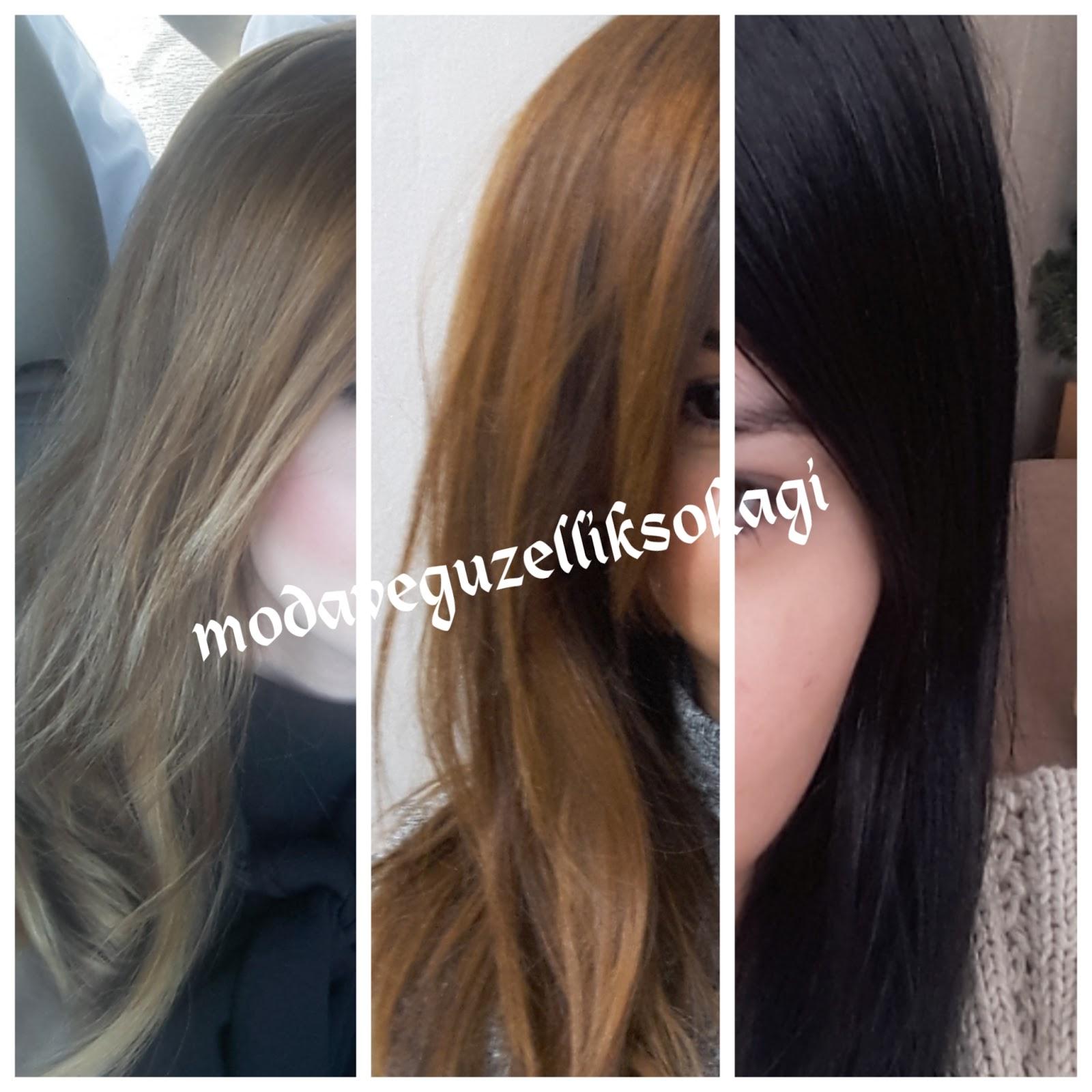 Evde Saç Renginizi Nasıl Açabilirsiniz