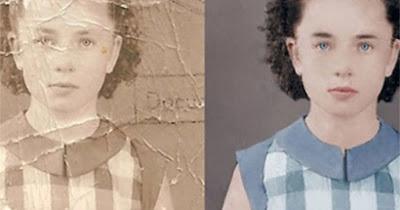 تطبيق Remini أفضل برنامج لترميم الصور القديمة