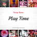 Being-Rome: Play Time 😉 Playlist