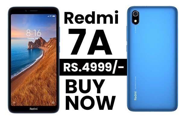 buy redmi mobile at cheap price