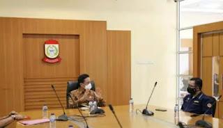 """Kabar Gembira Untuk Warga """"Pemerintah Kota Makassar Siapkan Perwali Ijin Pesta Hotel dan Gedung"""