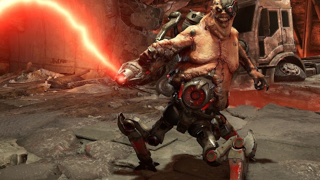 DOOM ETERNAL : Official Game Direct Free Download