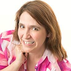 Author Bronwen Chisholm