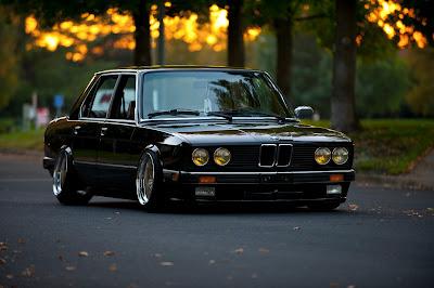 Kelebihan dan Kekurangan BMW 520i E28