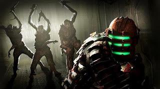 Dead Space (Xbox 360) 2008