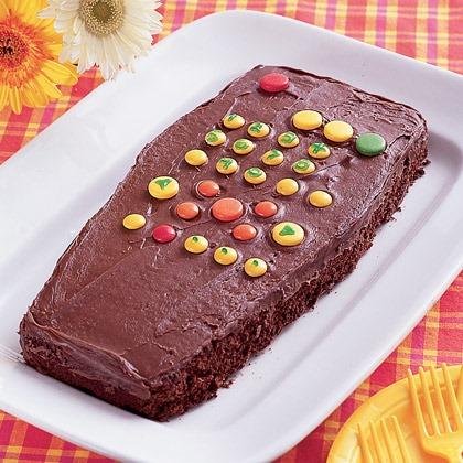 Clicker Cake