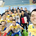 ACAU se classifica para a terceira fase da Série Bronze de Futsal
