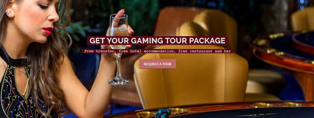 shangri la network resort casino hotels vip shows