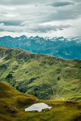 Schusterkogel  Bergwanderung Saalbach  Talschluss Hinterglemm  Wanderung-Saalbach  Wandern-Saalbach SalzburgerLand 04