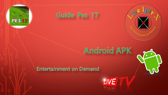 Guide Pes APK