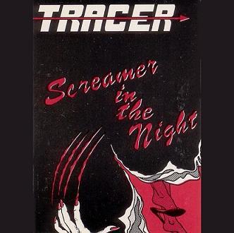 """Ο δίσκος των Tracer """"Screamer in the Night"""""""