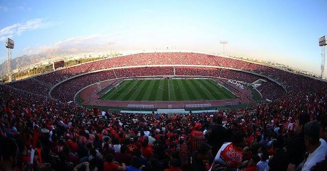 Pecinta Bola Wajib Tahu, 5 Daftar Stadion Paling Megah di Dunia