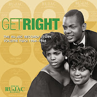 Get Right: The Ru-Jac Records Story Volume 2, 1964-1966