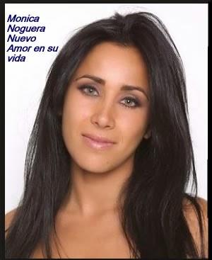 Mónica Noguera con Nuevo Amor